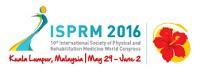 ISPRM 2016